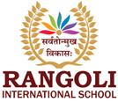 Rangoli Schooldivision Logo