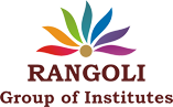 Rangoli Group Logo